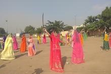 ઉદાહરણરૂપ પહેલ : બે મહિલાઓએ રાજપૂત સમાજની 1500 યુવતીઓને તલવારબાજીની તાલીમ આપી