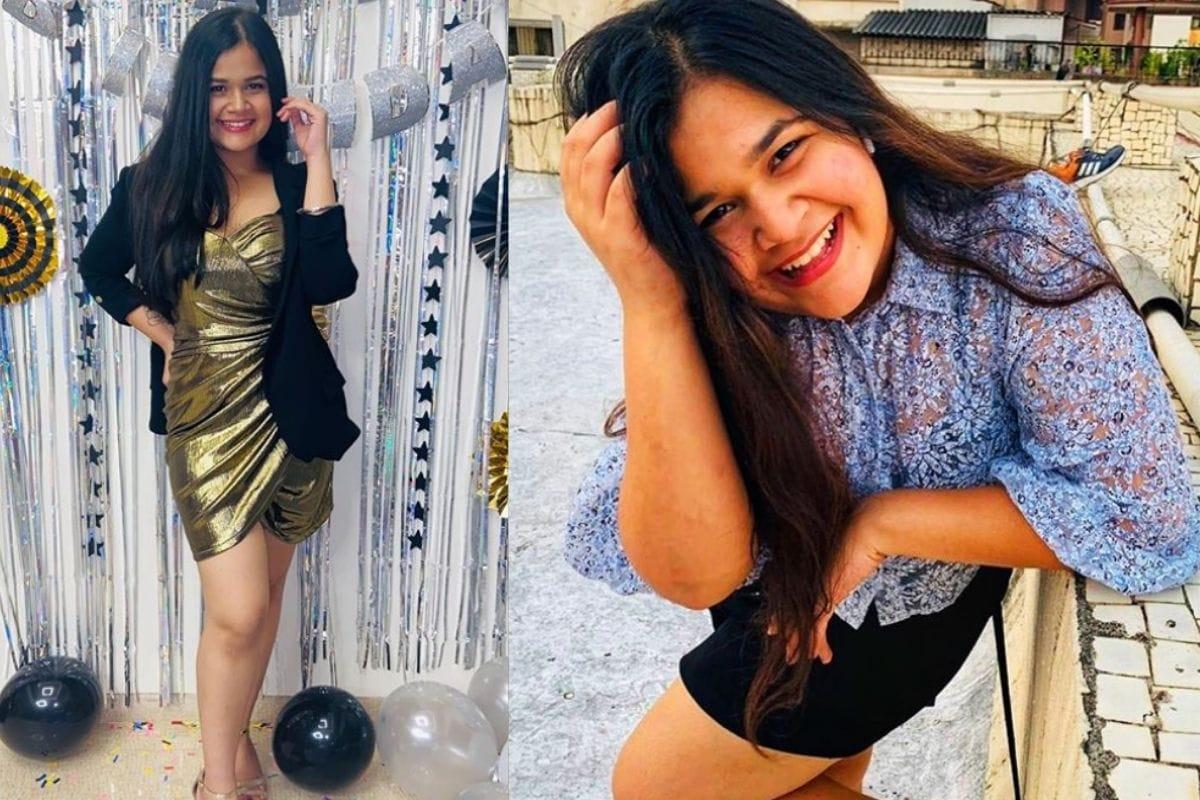 સલોનીની આ તમામ તસવીરો તેનાં ઇન્સ્ટાગ્રામ પેજ પરથી લેવામાં આવી છે. (photo credit: instagram/@salonidaini_)