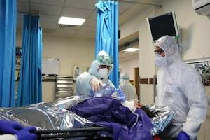 રાજ્યમાં 24 કલાકમાં કોરોનાના 555 નવા કેસ, આજે 1.8 લાખ વ્યક્તિને Vaccine અપાઈ