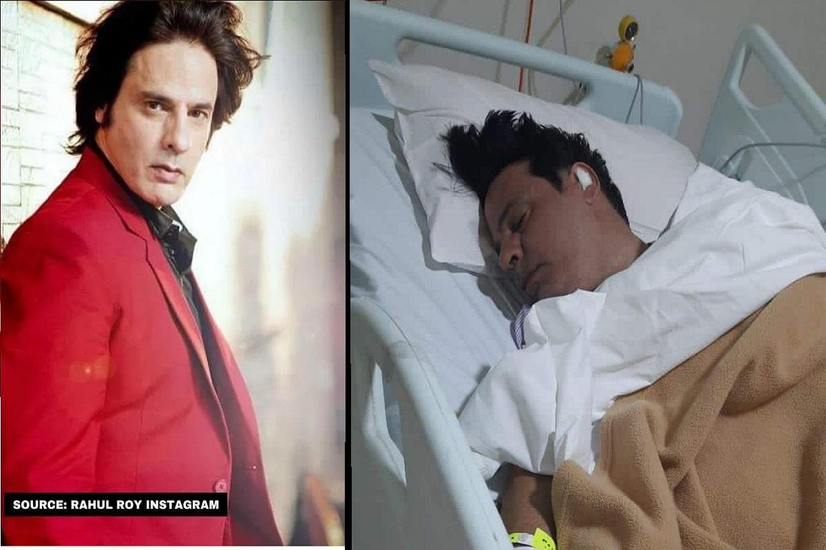 એન્ટરટેઇનમેન્ટ ડેસ્ક: એક્ટર રાહુલ રોય (Rahul Roy)ને બ્રેન સ્ટ્રોક બાદ મુંબઇની નાણાવટી હોસ્પિટલમાં દાખલ કરવામાં આવ્યો હતો. 1990ની મ્યૂઝિકલ બ્લોકબસ્ટર ફિલ્મ આશિકી (Ashiqui) ફેઇમ એક્ટરનું ઇલાજ (Rahul Roy Hospitalised) મુંબઇની નાણાવટી હોસ્પિટલમાં થઇ રહ્યું છે. પારિવારિક સૂત્રો મુજબ તેની હાલાત સુધારા પર છે. તે તેની અપકમિંગ ફિલ્મ LAC: લિવ ધ બેટલની શૂટિંગ કરતાં સમયે કારગિલમાં બ્રેન સ્ટ્રોક આવ્યો હતો.
