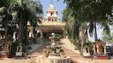 અરવલ્લી: મોડાસાનું દેવરાજ ધામ મંદિર આજથી બંધ, Corona નું સંક્રમણ વધતા લેવાયું નિર્ણય