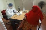 અરવલ્લી જિલ્લાના 4 આરોગ્ય કર્મીઓએ પરિવારથી દૂર રહીને રાજકોટમાં દર્દીઓની સેવા કરી