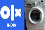 સુરત : OLX પર ચીજો વેચતા સમયે સાવધાન, યુવતીને વૉશિંગમશીનની જાહેરાત 52,000માં પડી