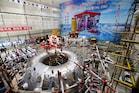 ચીને બનાવ્યો 'કૃત્રિમ સૂર્ય', 15 કરોડ ડિગ્રી સેલ્સિયસ સુધી થઈ શકે છે ગરમ