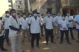 કોવિડમાં ફરજ નિભાવતા ગુજરાતનાં ઈન્ટર્ન ડૉક્ટર્સ 14મી ડિસેમ્બરથી હડતાળ પર