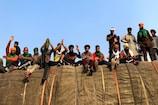 લાંબી લડાઈ માટે ખેડૂતો તૈયાર, એમ્બ્યૂલન્સથી લઈને ટૂથપેસ્ટ સુધીની કરી છે વ્યવસ્થા