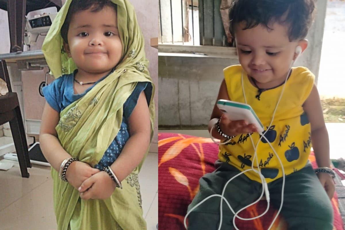 સુરતના કતારગામ ખાતે આવેલા શાસ્ત્રીનગરમાં રહેતા અરવિંદભાઇ પાંડવની બે વર્ષની પુત્રી આર્મી ગત ૧૯ ડિસેમ્બરના રોજ દાદર પરથી પડી ગઈ હતી જેથી પાર્ટી ગંભીર રીતે ઘવાતા તેને કિરણ હોસ્પિટલ માં સારવાર અર્થે લઈ ગયા હતા જોકે બાળકીની તબિયત લથડતા તબીબોએ તેને હોસ્પિટલમાં દાખલ કરવાનું જણાવ્યું હતું પરંતુ પરિવારની આર્થિક પરિસ્થિતિ સારી ન હોવાથી તબીબોએ બાળકોને સ્મીમેર હોસ્પિટલમાં લઇ જવાઈ હતી.