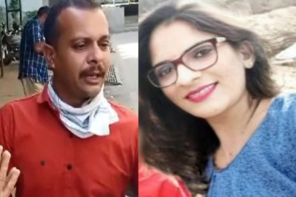 સુરતના (Surat) ઉધના પોલીસ સ્ટેશનમાં PSI તરીકે ફરજ બજાવતા અમિતા જોષીના (Amita Joshi) આપઘાત (Suicide) મામલે હવે તેમના પતિ તથા સાસરિયા સામે ગુનો નોંધવામાં આવ્યો છે. અમિતા જોષીએ 05 ડિસેમ્બરના રોજ ફાલસાવાડી સ્થિત પોતાના ક્વાર્ટરમાં સર્વિસ રિવોલ્વરથી પોતાના પેટમાં ગોળી મારીને પોતાનું જીવન ટૂંકાવ્યુ હતુ. આ અંગે અમિતા જોષીના પિતા નિવૃત્ત ASIએ મહિધરપુરા પોલીસ સ્ટેશનમાં મૃતકના પતિ વૈભવ વ્યાસ, સસરા જીતેશ વ્યાસ, સાસુ હર્ષા વ્યાસ અને નણંદ મનિષા ભટ્ટ તેમજ અંકિતા મહેતા સામે આપઘાતની દુષ્પ્રેરણા આપવાની ફરિયાદ નોંધાવી છે. જેમાં તેમણે આક્ષેપ કર્યા છે કે, તેમની દીકરીને તેના પતિ તેમજ સાસરિયા દ્વારા ત્રાસ આપવામાં આવતો હતો. PSIના પિતાની ફરિયાદના આધારે મહિધરપુરા પોલીસે ગુનો નોંધી તપાસ આદરી છે.
