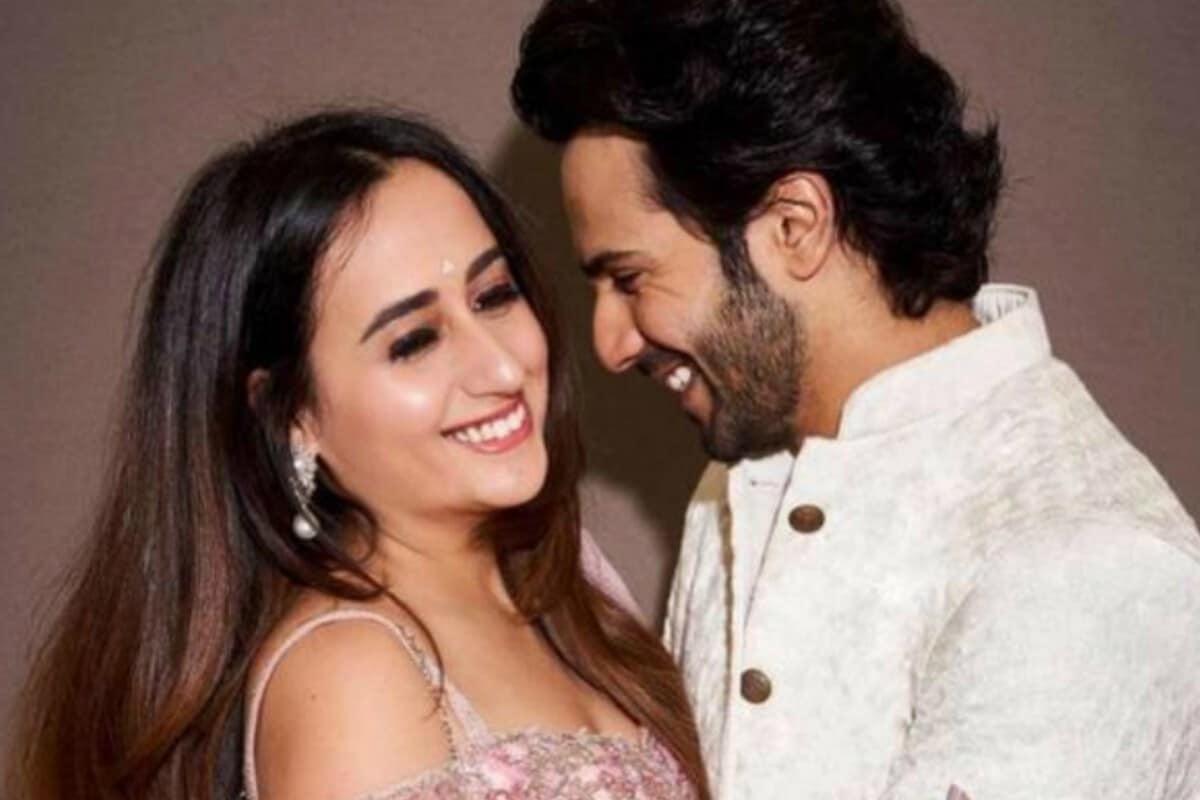 બંનેનાં લગ્નમાં ઓછા જ લોકો છે પણ ખાસ મહેમાન જ હાજર રહેશે. (photo Credit: Viral Bhayani)