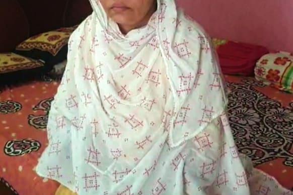 સુરત : 'મારા પતિએ પાંચ લગ્ન કર્યા, મારી જાણ બહાર છઠ્ઠી પત્ની લઈ આવ્યો'