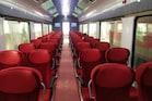 અમદાવાદથી સ્ટેચ્યૂ ઑફ યુનિટી સુધી Vista dome Coach વાળી ખાસ ટ્રેન