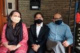 ગુજરાતની સ્કેટિંગ પ્લેયર ખુશી પટેલને 'પ્રધાનમંત્રી બાળ પુરસ્કાર' એનાયત