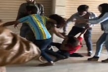 મોરબી : સ્પામાં કામ કરતી યુવતીઓ વચ્ચે છુટા હાથની મારામારી, વીડિયો વાયરલ