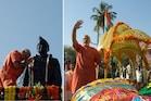 નેતાજીની 125મી જન્મજયંતિની પૂર્વ સંધ્યાએ PM મોદીએ ગુજરાતના આ ગામને કર્યું યાદ, કારણ છે ખાસ