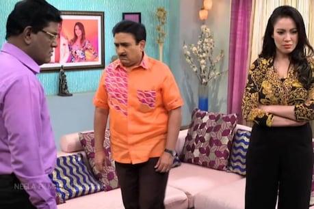 Taarak Mehta Ka Ooltah Chashmah: જેઠાલાલ પર બબીતા લાલઘૂમ, Sorryથી પણ ન બની વાત