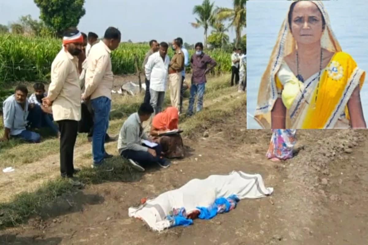 દિનેશ સોલંકી, ગીરસોમનાથ : ગીર સોમનાથ (gir Somanth) જિલ્લાના કોડિનાર (Kodinar) તાલુકાના બોડવા (Bodva) ગામે ગ્રામ પંચાયતના (Panchayat Woman Member) મહિલા સદસ્યની તિક્ષ્ણ હથિયારના ઘા મારી ઘાતકી (Murder) હત્યા કરવામાં આવી છે. બોડવા ગામના સરપંચના કેહવા મુજબ ગ્રામપંચાયતમાં સદસ્ય તરીકે ફરજ બજાવતા નંદુબેન મજૂરી કામ માટે મજૂરના લઈ જવાનું કામ કરતા હતા. અને ગત સાંજે તે મજૂરોને ઘરે મજૂરી ચૂકવવા ગયા હતા પરંતુ રાત સુધી ઘરે ન આવતા શોધખોળ હાથ ધરી હતી.