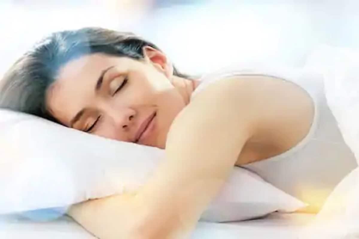 Health tips: સારી અને ભરપૂર ઊંઘ લેવાના આ પાંચ છે ફાયદા