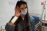 BJP સાંસદ કૌશલ કિશોરની પુત્રવધૂએ આત્મહત્યાનો કર્યો પ્રયાસ, કાપી હાથની નસ