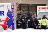 અમેરિકાઃ કોલોરાડોમાં ગ્રોસરી સ્ટોર પર ફાયરિંગ, પોલીસ અધિકારી સહિત 10 લોકોનાં મોત