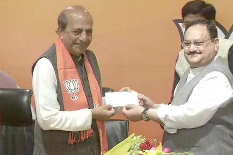 West Bengal Elections 2021: TMCના પૂર્વ રાજ્યસભા સાંસદ દિનેશ ત્રિવેદી ભાજપમાં જોડાયા