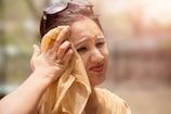 અંગ દઝાડતી ગરમી માટે રહો તૈયાર: ગુજરાતમાં તાપમાન સામાન્ય કરતા ઊંચું રહેવાનું પૂર્વાનુમાન