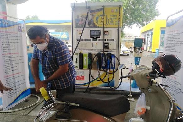 Petrol, Diesel Price Today: 11 દિવસમાં અઢી રૂપિયા મોંઘા થયા પેટ્રોલ અને ડીઝલ