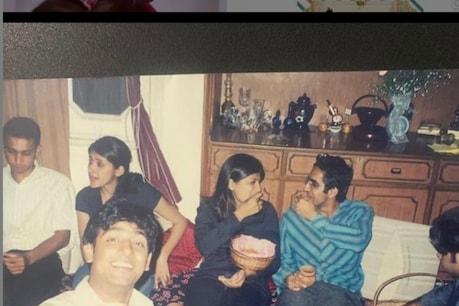 પહેચાન કોન? બોલિવૂડના દિગ્ગજ અભિનેતાની પત્નીએ પતિ માટે ક્યુટ Video કર્યો છે પોસ્ટ, તમે જોયો?
