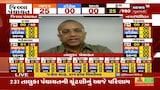 Gujarat Election Vote Counting | BJP-Congressના પોતે કરેલા કામો અંગે વિશ્વાસ