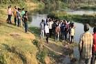 બારડોલીઃ નોકરી જવા નીકળેલા યુવકે નદીમાં ઝંપલાવ્યું, રોજ ઓફિસ જઈને કરતો હતો ફોન