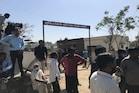 અમદાવાદ: વિકસીત વિસ્તાર બોપલમાં 'ભુતિયો વિકાસ', રાતો રાત બિલ્ડર્સના લાભાર્થે સ્માશનગાયબ