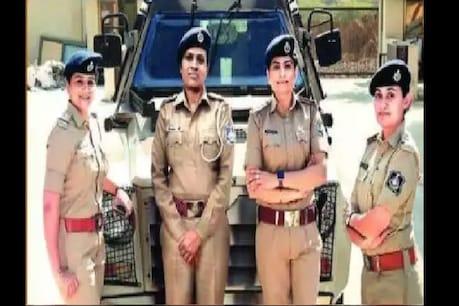 ગુજરાત ATSની ચાર મહિલા પોલીસકર્મીઓ પર 'ખિલાડી 786'નાં ડિરેક્ટર બનાવશે ફિલ્મ