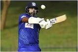 થિસારા પરેરાએ 6 બોલમાં 6 સિક્સર ફટકારી, આવું કરનાર શ્રીલંકાનો પ્રથમ ક્રિકેટર બન્યો