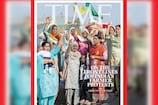 TIME મેગઝીને કવર પેજ પર ખેડૂત આંદોલનને આપ્યું સ્થાન, આંદોલનકારી મહિલાઓની તસવીર છાપી