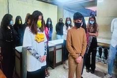 વડોદરા : હાઇપ્રોફાઇલ દારૂ પાર્ટી પર દરોડા, સુખી સંપન્ન ઘરની 13 યુવતીઓ સહિત 23ની અટકાયત