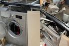 વોશિંગ મશીનમાં ભયાનક બ્લાસ્ટ, દરેક જગ્યા પર ફેલાઈ ગયા કાચ, તસવીરો થઈ Viral
