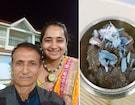 અમદાવાદી દીકરીએ નોકરી છોડીને પિતા સાથે શરૂ કર્યો ધંધો, બનાવે છે ગુજરાતની ભૂલાયેલી વાનગીઓ