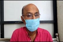 દર્દીઓનો એક જ સૂર : અમદાવાદ સિવિલ મેડિસીટી કોવિડ ડેઝિગ્નેટેડ હોસ્પિટલની સારવારથી સંતોષ