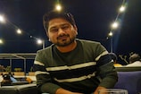 ગાંધીનગર : યુવાન નાયબ સેક્શન અધિકારીનું કોરોનાથી મોત, બે સપ્તાહમાં 4 યુવાન અધિકારીનાં મોત