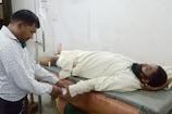 પાલનપુર: ભેંસ જોવાના બહાને વ્યક્તિને ઘર બહાર બોલાવી કર્યું ફાયરિંગ
