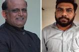 રાજકોટ : BJPના વોર્ડ પ્રભારી અને યુવકે ઇન્જેક્શનના નામે ઠગાઈ કરી હોવાનો આક્ષેપ