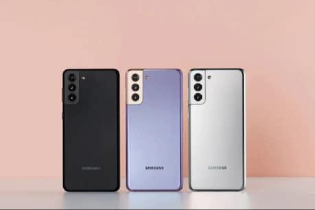 10 હજાર રૂપિયા સસ્તો થઈ ગયો Samsungનો આ પ્રીમિયમ સ્માર્ટફોન, બજેટ ફોન ઉપર પણ ભારે છૂટ
