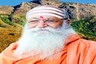 મહામંડલેશ્વર ભારતી બાપુ 93 વર્ષની વયે બ્રહ્મલીન થયા, જૂનાગઢમાં સમાધિ અપાશે