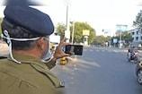ગાંધીનગર : ટૂ અને ફોર વ્હીલરમાં માસ્ક સિવાય અન્ય દંડ વસુલવામાં નહીં આવે