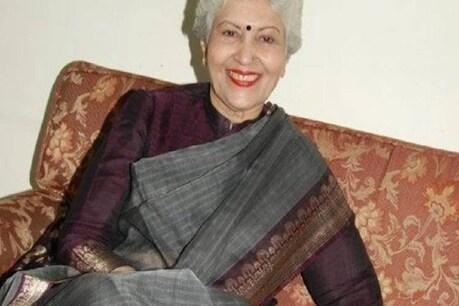 દિગ્ગજ એક્ટ્રેસ SHASHIKALAનું થયું નિધન, 88ની ઉંમરમાં અંતિમ શ્વાસ
