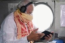 વડાપ્રધાન નરેન્દ્ર મોદી બુધવારે ગુજરાત આવશે, વાવાઝોડાથી થયેલા નુકસાનનું હવાઈ નિરીક્ષણ કરશે