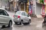 અમદાવાદમાં પવન સાથે વરસાદ, અત્યાર સુધીમાં શહેરમાં સરેરાશ પોણા 3 ઇંચ વરસાદ નોંધાયો