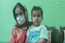 Coronaની દર્દનાક કહાની: હંસતો-ખેલતો પૂરો પરિવાર ખતમ, બસ બચ્યું 3 વર્ષનું બાળક અને દાદી