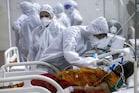 દેશમાં કોરોનાની ઝડપ ઘટી, 24 કલાકમાં 3.11 લાખ નવા કેસ, 4077 દર્દીનાં મોત