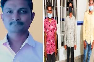 ગઢડા : પ્રણય ત્રિકોણમાં મિત્રએ જ મિત્રની હત્યા કરી મૃતદેહ કૂવામાં ફેંકી દીધો