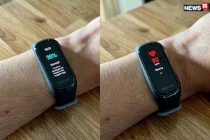 ઓક્સિજન લેવલ માપવાથી લઈ હાર્ટ રેટ અને ઊંઘ પણ ટ્રેક કરશે આ સસ્તી Smart Watch